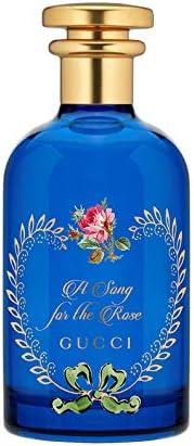 Gucci A Song For The Rose for Unisex Eau de Parfum 100ml : Buy