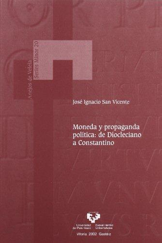 Moneda y propaganda política : de Diocleciano a Constantino: 20