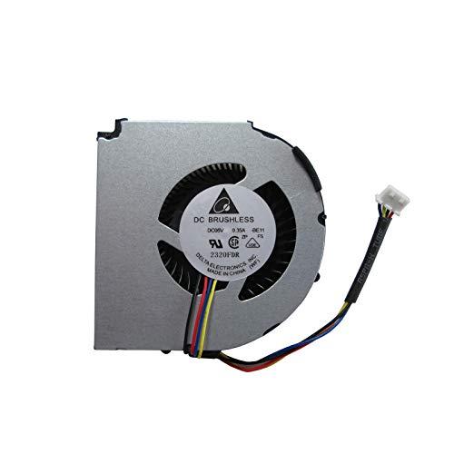 UTS-Shop Prozessor Lüfter Kühler passend für IBM Lenovo Thinkpad X220 X 220i Laptop Serie