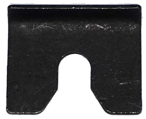 BMW E36 Convertible Roof Rail Spacer Clip Clamp 54318169867