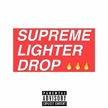 Supreme Lighter Drop