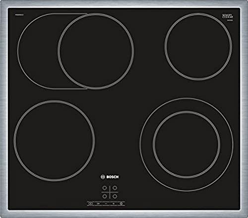 Bosch Serie 4 PKN645BA1E plaque Noir Intégré Céramique