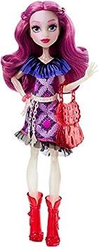 Monster High First Day of School Ari Huntington Doll