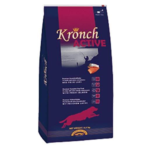 Kronch Active, 13.5 kg Hundefutter