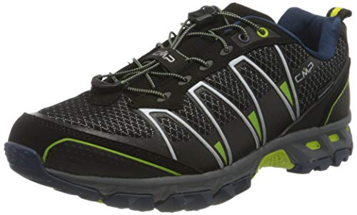 CMP Herren ALTAK WP Trail Running Shoe, Nero-Energy, 43 EU