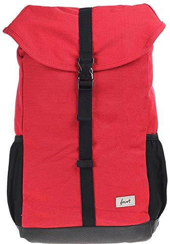 FORVERT Clark Backpack, red, OneSize