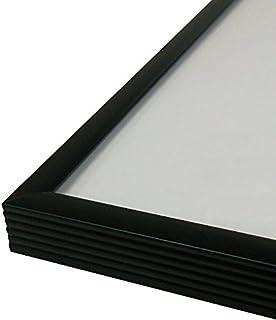 APJ フレーム フィットフレーム ポスターサイズ 700x1000 ブラック 0020193322