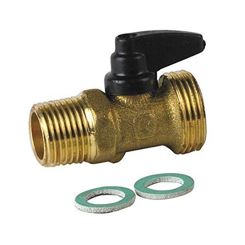 Ferroli - Válvula de vacío 1/2 e-kombi - : 39809010