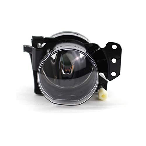 antibrouillard lampe de brouillard objectif, pour E60 E61 Série 5, sans ampoule