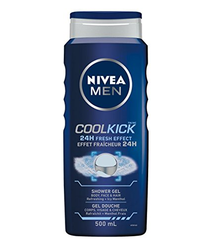 Nivea Cool for Men 500ml