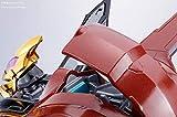 METAL ROBOT魂 コードギアス [SIDE KMF] 蜃気楼 約135mm ABS&PVC&ダイキャスト製 塗装済み可動フィギュア_04