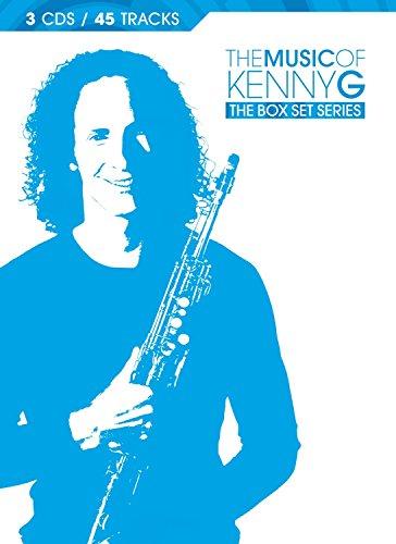 Music of Kenny G [Box]