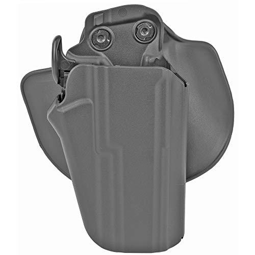 Safariland 578 GLS Pro-Fit Wide Frame Holster w/Long Slide Paddle & Belt Loop, Plain 578-450-411,...