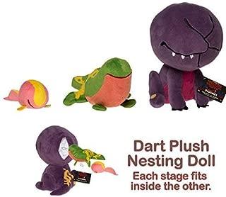 Funko Supercute Plush: Stranger Things - Dart Nesting Dolls Collectible Figure