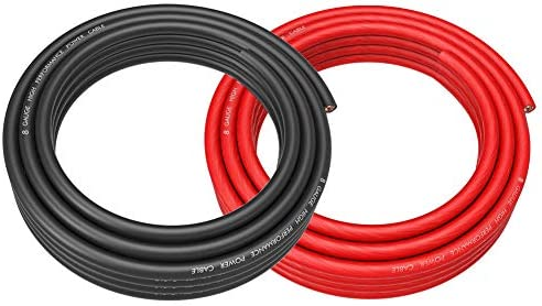 Top 10 Best car stereo power cable Reviews