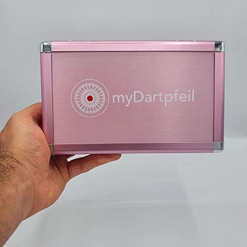 "Profi Soft-Darts Set ""Silver Eagle"" von myDartpfeil - 3"