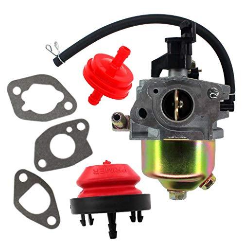 HURI Carburetor Primer Bulb for Ariens SNO Tek ST24 920402 208cc 2 Stage...