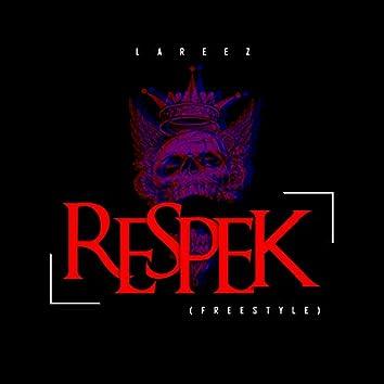 Respek (freestyle)