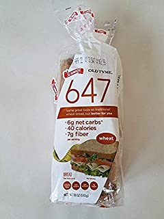 Schmidt's 647 Wheat Bread - 2 Loaves