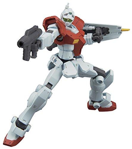 Bandai Hobby HGBF 1/144 Gm/Build Fighters Model Kit Figure