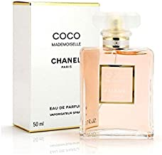 CHàNèl Coco Mademoiselle For Women Eau de Parfum Spray 1.7 OZ./ 50 ml.