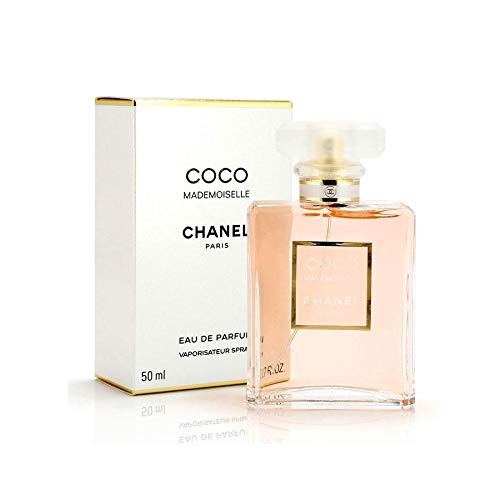 Chanȇl Coco Mademoiselle For Women Eau de Parfum Spray 1.7 OZ.