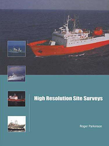 High Resolution Site Surveys (English Edition)