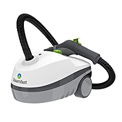 Steamfast Canister Steam Cleaner With Accessories