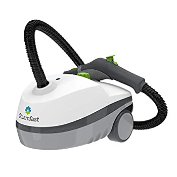 Steamfast SF-370 Canister Cleaner Review