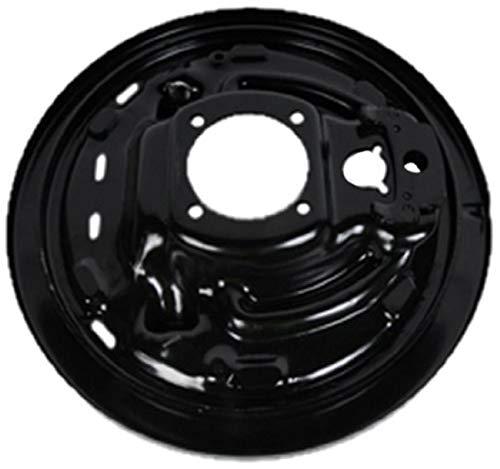 GM Genuine Parts 15622343 Rear Brake Backing Plate