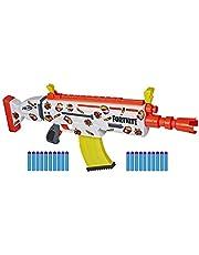 لعبة مسدس التصويب هاسبرو فورتنايت بيرغر من نيرف