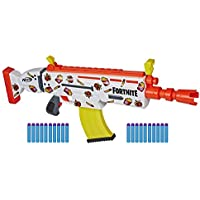 NERF Fortnite AR-Durrr Burger Motorized Blaster