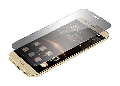 Phonix HUG8TGS - Protector de Pantalla (Cristal Vidrio Templado) para Huawei Ascend...