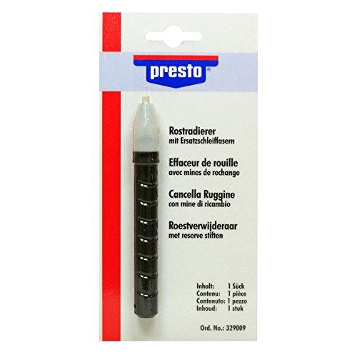 Presto 329009 Rostradierer-Stift