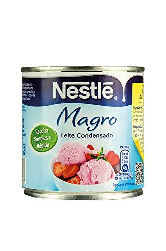 Nestlé, Latte Condensato, Magro, 387 gr