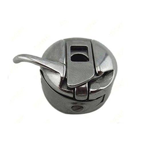 TOOGOO(R) haeusliche Naehmaschine Metall Spulenkapsel Dauerhafte haeusliche Naehmaschine Metall Spulenkapsel Fuer Brother