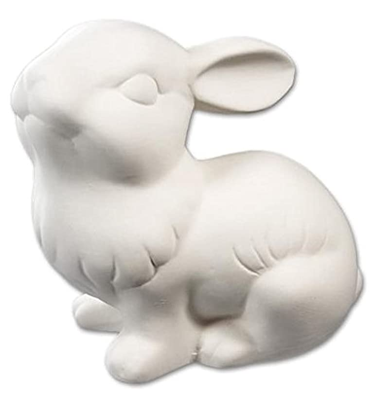 Bunny Rabbit - Paint Your Own Ceramic Keepsake