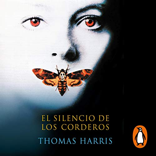 El silencio de los corderos [The Silence of the Lambs] cover art
