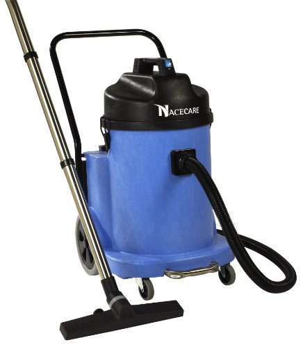 Best Review Of NaceCare WV900 Wet Vacuum with BB7 Kit, 12 Gallon Tank Capacity, 1200W Vacuum Motor,1...