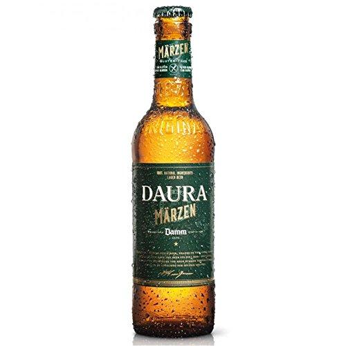 Daura Marzen Birra Senza Glutine A Doppio Malto 330ml x 24 bottiglie