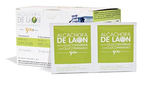 pillole di perdita di peso alcachofa