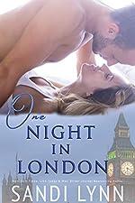 One Night In London: A Billionaire Romance (Alpha Billionaire Series Book 3)