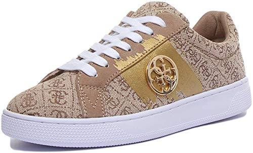 Guess Sneaker Beige Gr.38 EU