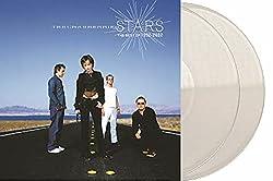 Stars: The Best of (2 x Transparent Vinyl) [Import]