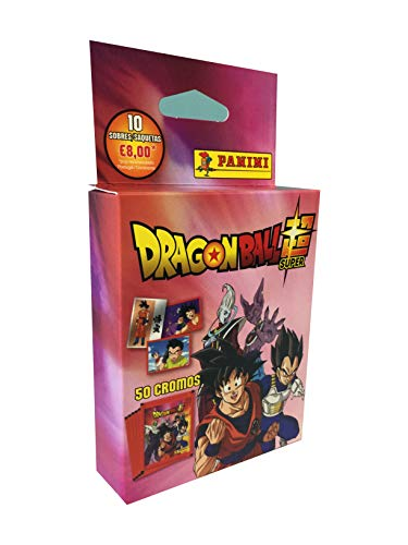 Dran Ball Super cromos (Panini 9788427871724)