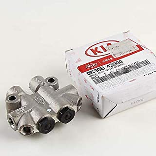 HYUNDAI Genuine OEM Kia Brake Pressure Metering Proportioning Valve 0K30B43900
