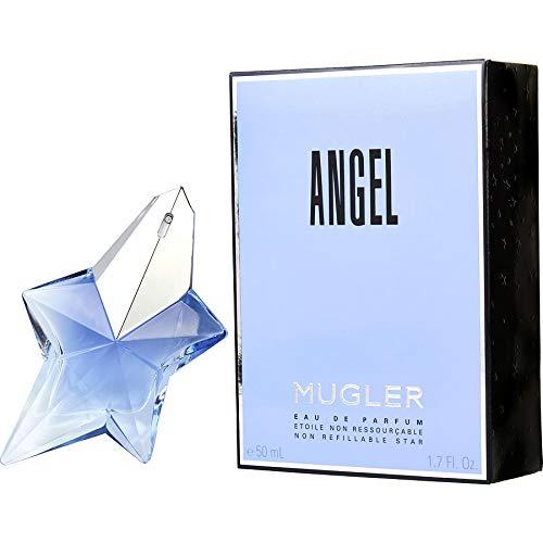 83e8e6f74 Thierry Mugler Angel Eau De Parfum Spray, 1.7 Ounce