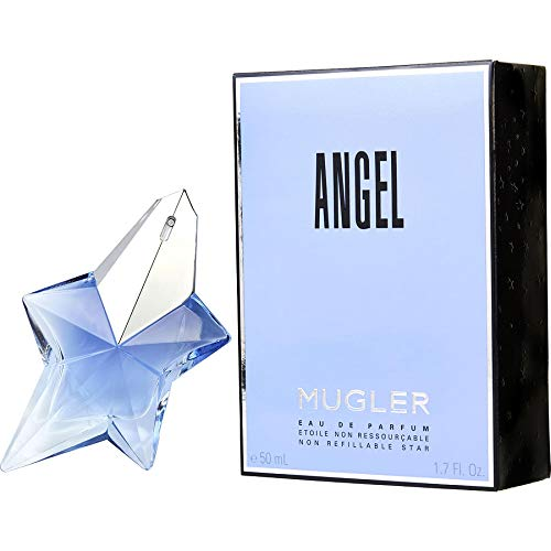 Thierry Mugler Angel Eau De Parfum Spray, 1.7 Ounce