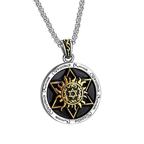 Talisman Hexagramme