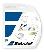 バボラ(Babolat) 硬式テニス ストリング エクセル 125/130/135 BA241110 ブルー 125